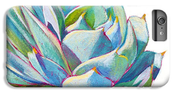 Desert iPhone 6 Plus Case - Eye Candy by Athena Mantle