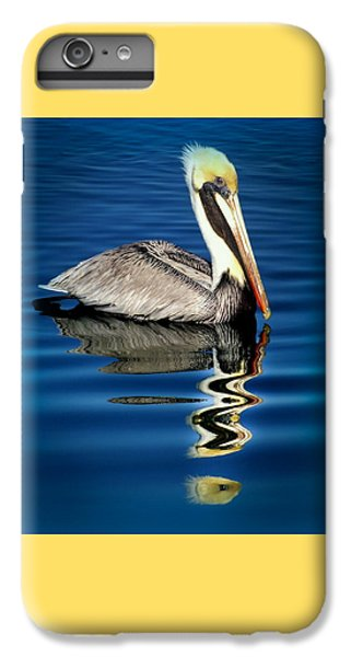Pelican iPhone 6 Plus Case - Eye Of Reflection by Karen Wiles