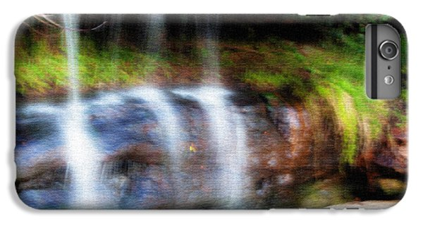 IPhone 6 Plus Case featuring the photograph Fall by Miroslava Jurcik