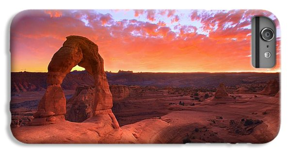 Famous Sunset IPhone 6 Plus Case by Kadek Susanto