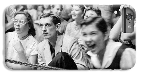 Fans Reacting To Elvis Presley Performing 1956 IPhone 6 Plus Case