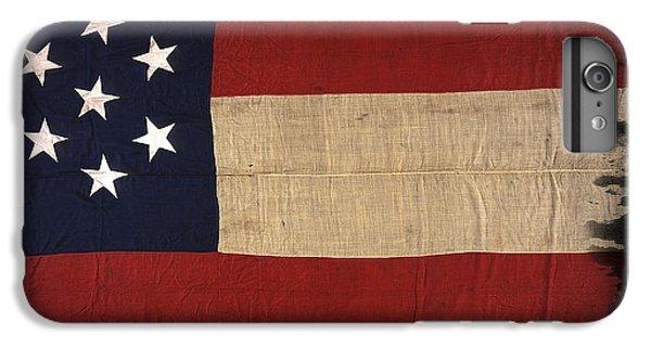 First Confederate Flag IPhone 6 Plus Case