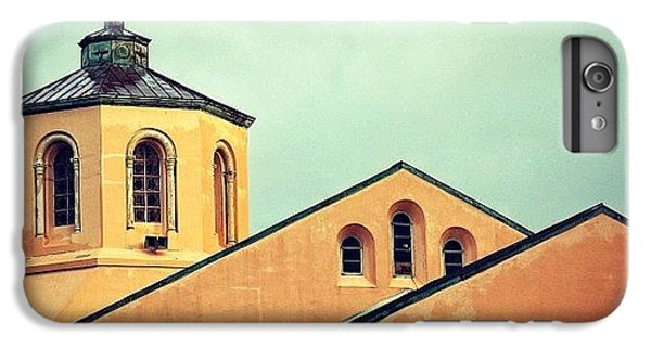 Iger iPhone 6 Plus Case - First Presbyterian Church - Miami ( by Joel Lopez