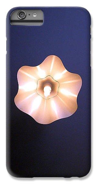 Fleur De La Fee Electricite IPhone 6 Plus Case
