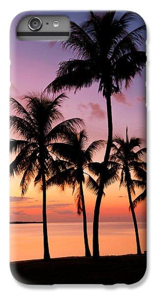 Beach iPhone 6 Plus Case - Florida Breeze by Chad Dutson