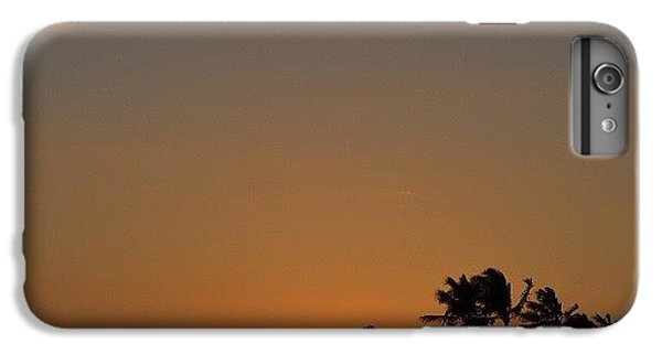 Bright iPhone 6 Plus Case - Florida Sunsets by Alexa V