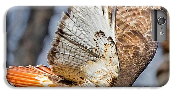 Fly Away IPhone 6 Plus Case by Bill Wakeley