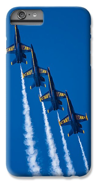 Flying High IPhone 6 Plus Case by Adam Romanowicz