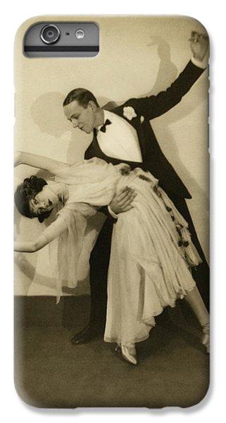Fred Astaire IPhone 6 Plus Case by Edward Steichen