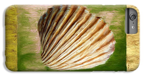From The Sea IPhone 6 Plus Case by Lourry Legarde