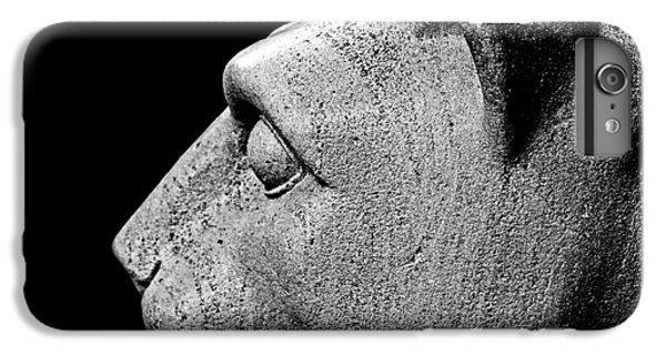 Garatti's Lion IPhone 6 Plus Case by Tom Gari Gallery-Three-Photography
