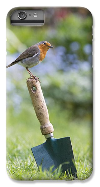Gardeners Friend IPhone 6 Plus Case