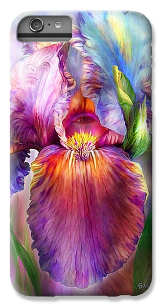 Goddess Of Healing IPhone 6 Plus Case