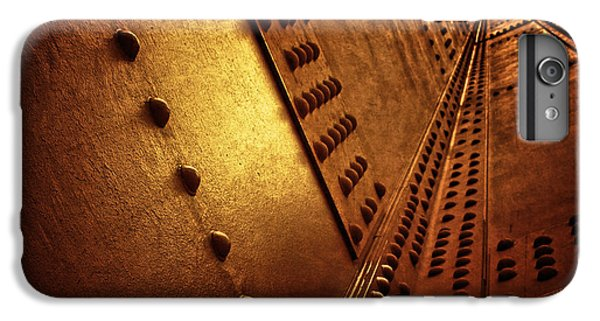 Golden Mile IPhone 6 Plus Case