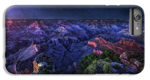 Grand Canyon Night IPhone 6 Plus Case