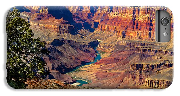 Grand Canyon Sunset IPhone 6 Plus Case by Robert Bales
