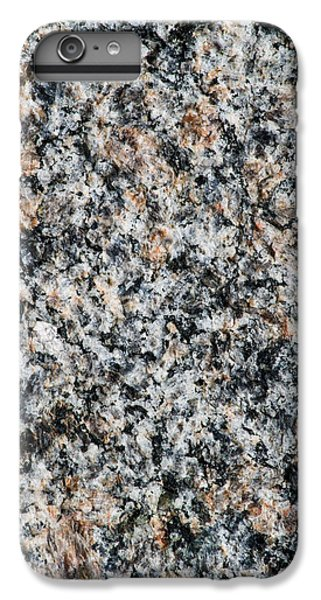 Granite Power - Featured 2 IPhone 6 Plus Case by Alexander Senin