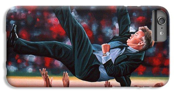 Turkey iPhone 6 Plus Case - Guus Hiddink by Paul Meijering