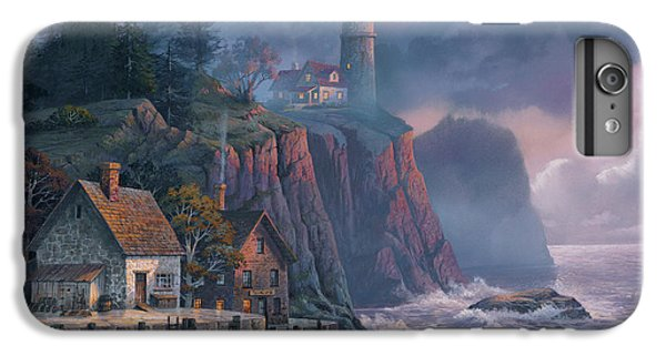 Harbor Light Hideaway IPhone 6 Plus Case