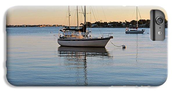 Harbor Sunrise IPhone 6 Plus Case by Anthony Baatz