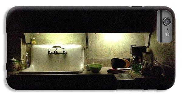 Harlem Sink IPhone 6 Plus Case by H James Hoff