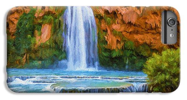 Havasu Falls IPhone 6 Plus Case