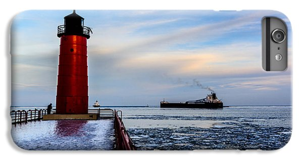 Heading Out IPhone 6 Plus Case by Randy Scherkenbach