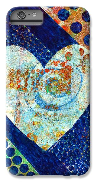 Heart Of Hearts Series - Elated IPhone 6 Plus Case