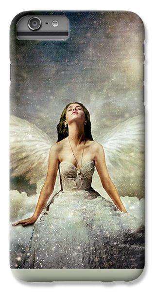 Heavenly IPhone 6 Plus Case by Linda Lees