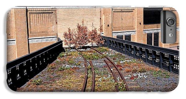 High Line Spur IPhone 6 Plus Case