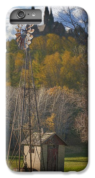 Marquette iPhone 6 Plus Case - Holy Hill  Wisconsin by Jack Zulli
