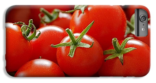 Homegrown Tomatoes IPhone 6 Plus Case