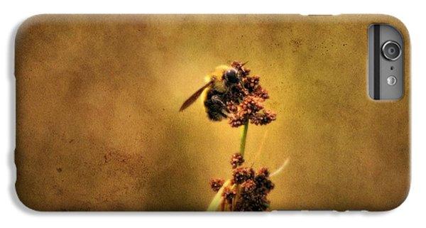 Honeybee iPhone 6 Plus Case - Honeybee by Dan Sproul