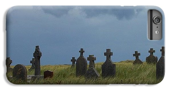 Bestoftheday iPhone 6 Plus Case - Inishmore, Ireland #ireland #instagood by Brian Governale
