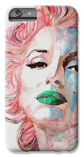 Insecure  Flawed  But Beautiful IPhone 6 Plus Case by Paul Lovering