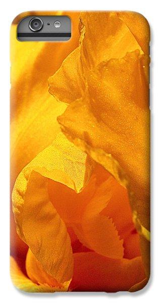 Iris Undulation IPhone 6 Plus Case