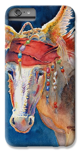 Jack Burro -  Donkey IPhone 6 Plus Case