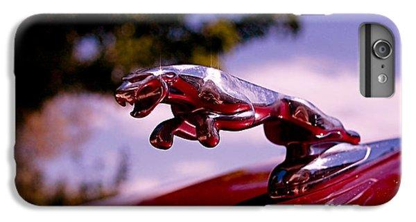 Jaguar IPhone 6 Plus Case