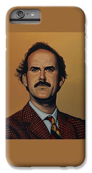 John Cleese IPhone 6 Plus Case by Paul Meijering