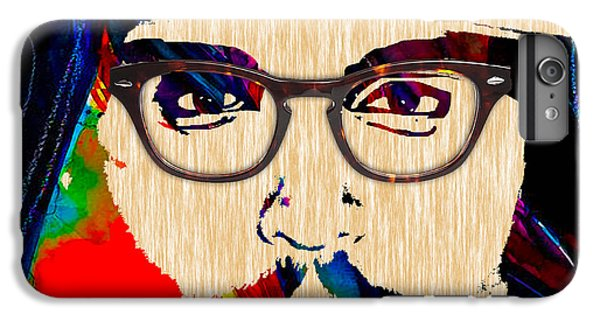 Johnny Depp Collection IPhone 6 Plus Case by Marvin Blaine