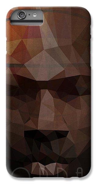 Basketball iPhone 6 Plus Case - Jordan by Daniel Hapi