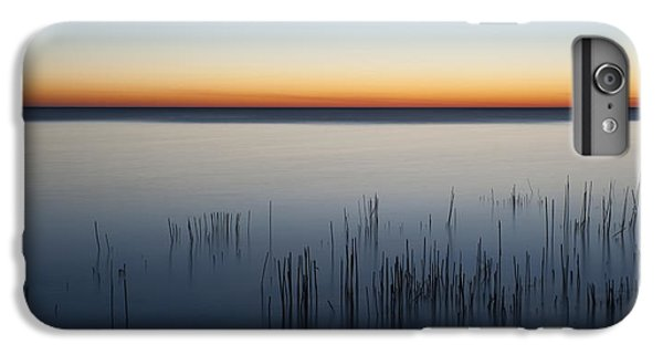 Lake Michigan iPhone 6 Plus Case - Just Before Dawn by Scott Norris