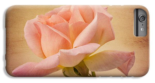 Just Peachy IPhone 6 Plus Case