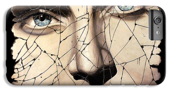 Bogdanoff iPhone 6 Plus Case - Kallisto by Steve Bogdanoff