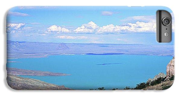Condor iPhone 6 Plus Case - Lago  San Martin, Patagonia, Argentina by Martin Zwick