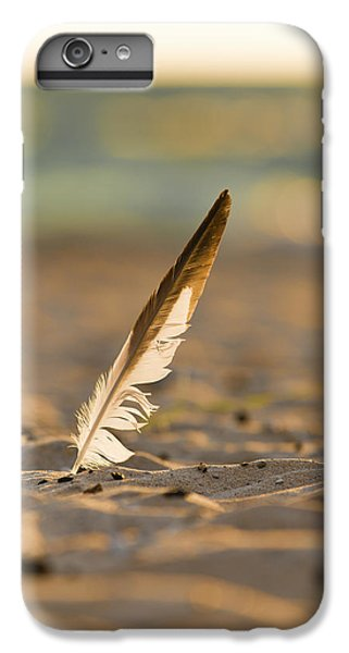 Last Days Of Summer IPhone 6 Plus Case by Sebastian Musial