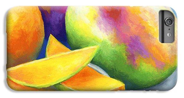 Last Mango In Paris IPhone 6 Plus Case by Stephen Anderson