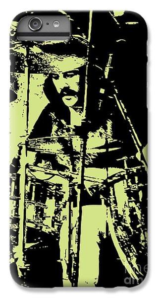 Led Zeppelin No.05 IPhone 6 Plus Case