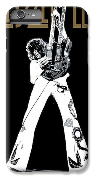 Led Zeppelin No.06 IPhone 6 Plus Case