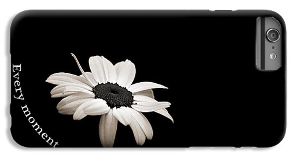 Light And Dark Inspirational IPhone 6 Plus Case by Bill Pevlor